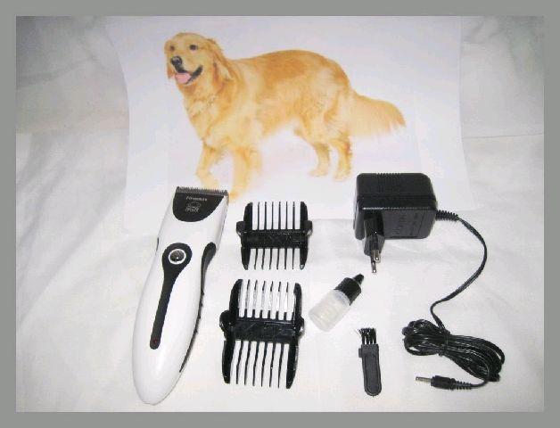 profi haartrimmer f r golden retriever hunde trimmer schermaschine ebay. Black Bedroom Furniture Sets. Home Design Ideas
