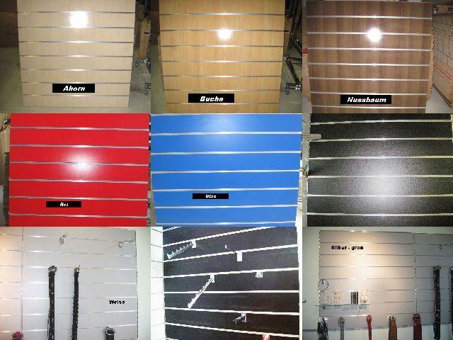 Begehbarer kleiderschrank wandregal lamellenwand for Ikea wandpaneele